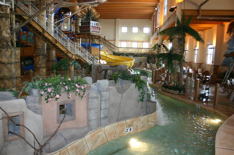 Wisconsin Dells Vacation Rental